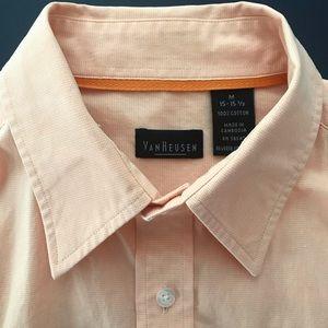 Van Heusen Men's Dress Shirt